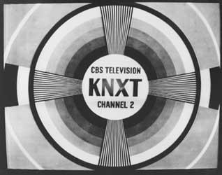 Classic TV Test Pattern Now as Desktop Wallpaper   Video   raster