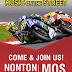 NONTON BARENG FINAL MOTO GP