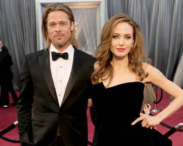 Video Seks yang Diduga Milik Jolie di Beli Pitt Seharga Rp 96 Miliar