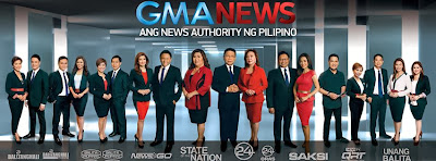 GMA News TV and GMA News Online DOH Media Awards