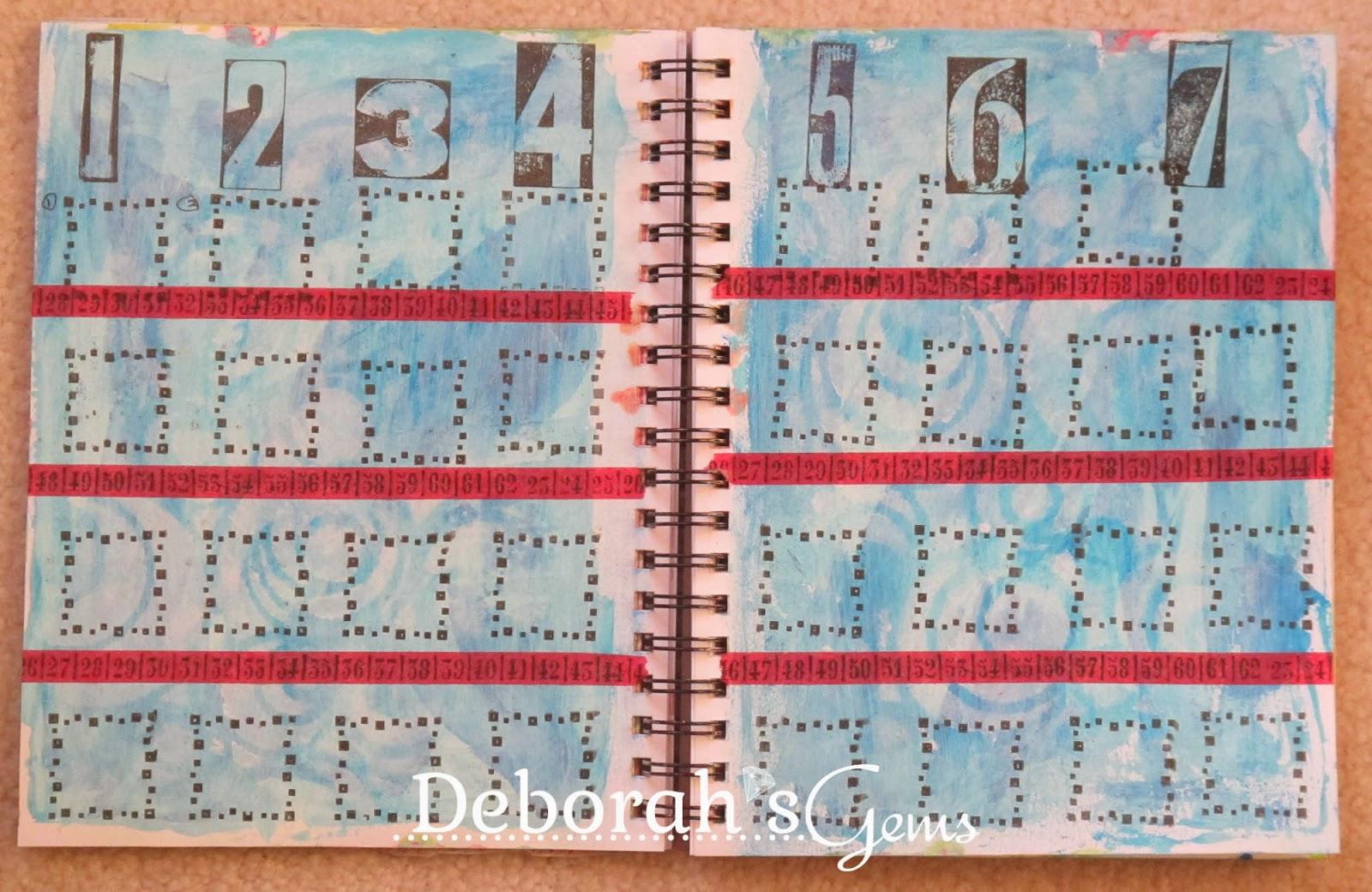 365 Days of Being 3 - photo by Deborah Frings - Deborah's Gems