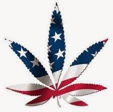 EUA e a legalização da maconha