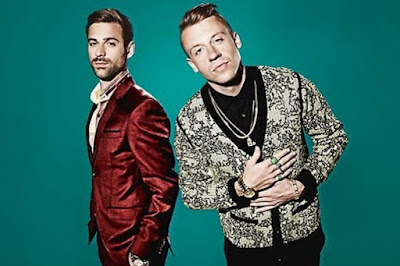 Estreno: Macklemore & Ryan Lewis - Downtown (Vídeo)