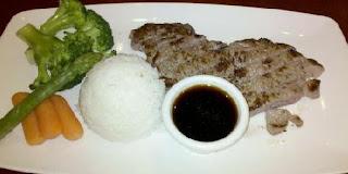 Tokyo Dining Teppan Edo Epcot