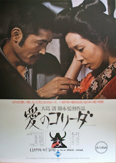 Watch In the Realm of the Senses (Ai no korîda) (1976) movie free online