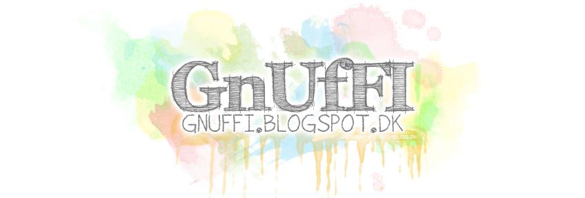 GnUfFi's Blog