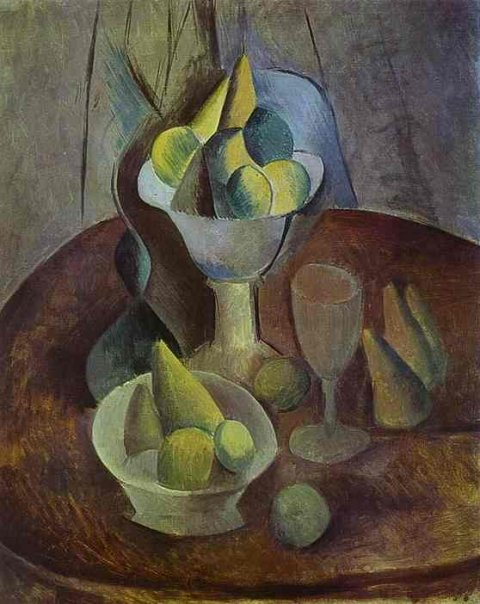 cubism and pablo picasso Pablo picasso was the most dominant and influential artist of the first half of the 20 th century associated most of all with pioneering cubism , alongside georges braque , he also invented collage and made major contributions to symbolism and surrealism .