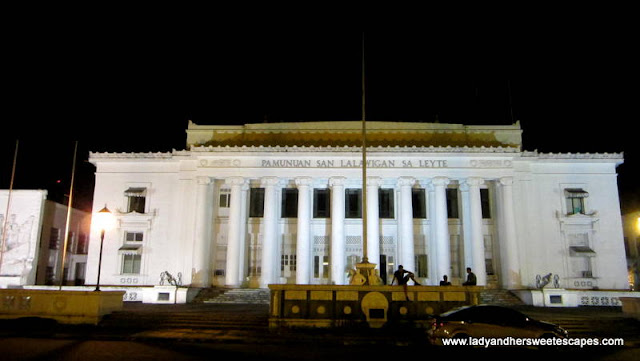 Leyte Provincial Capital in Leyte Tour