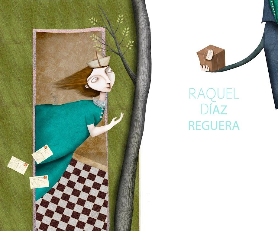 Raquel Díaz