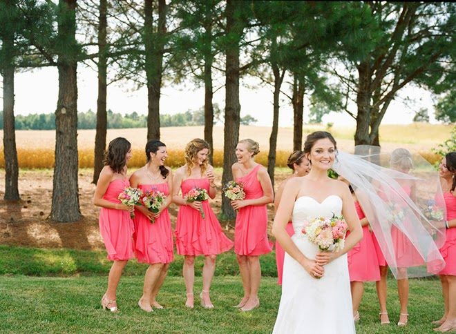 Coral Colored Dresses For Wedding 40 Great The Grooms Look Sometimes