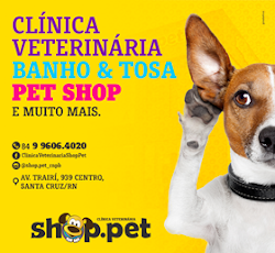CLÍNICA VET. SHOP PET