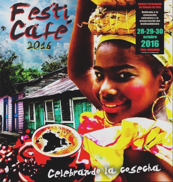 FESTI CAFE 2016, DEL 28 AL 30 DE OCTUBRE, MUNICIPIO DE POLO