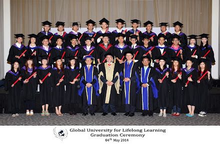 2014 马来西亚毕业礼  Malaysia