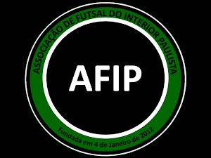 Associação de Futsal do Interior Paulista - AFIP