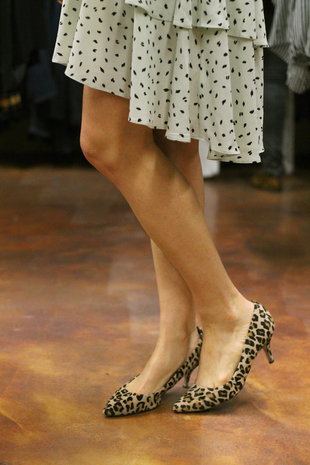 crossroads, trading, co, cheetah, pumps, heels