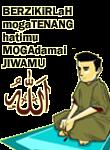 Zikrullah ~Penawar Kalbu~