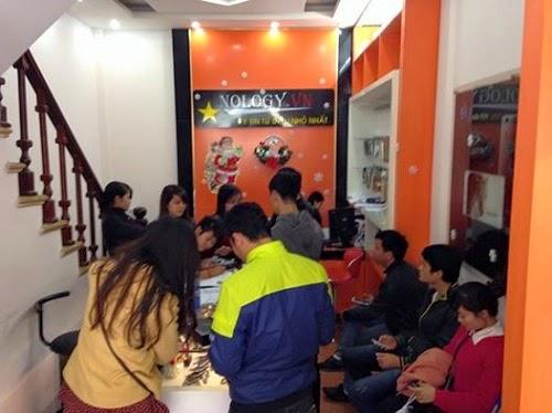 địa chỉ bán trả góp uy tín tại Hà Nội
