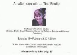 Tina's gig