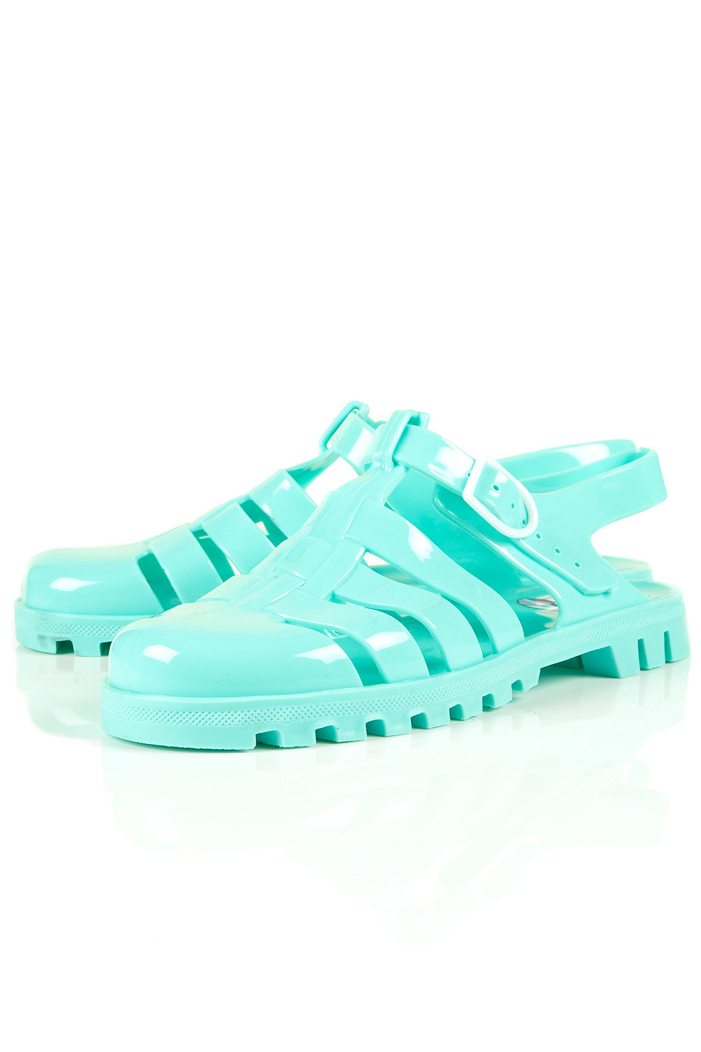 Jelly Shoes Comeback?