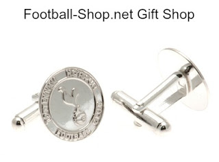 Sterling-Silver-Cufflinks-from-www.Football-Shop.net