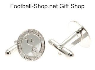 Sterling-Silver-Cufflinks-from-www.Football-Shop.net