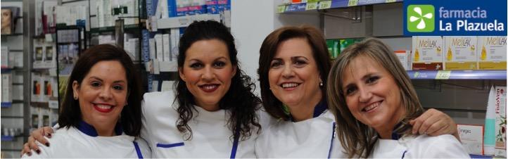 Farmacia La Plazuela