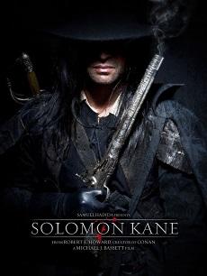 Solomon Kane 2010