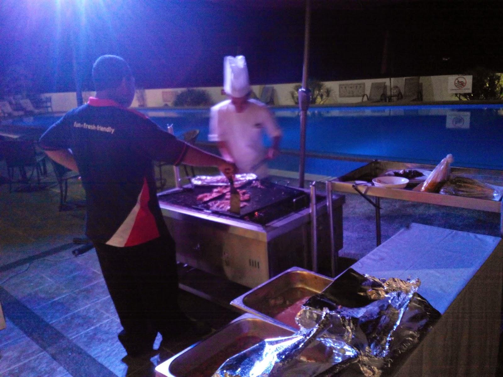 Pengalaman Mengecewakan di Hotel Pantai Chenang, Langkawi