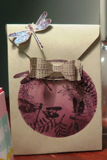 Awesomely Artistic and envelope punch board zena kennedy independent stampin up demonstrator