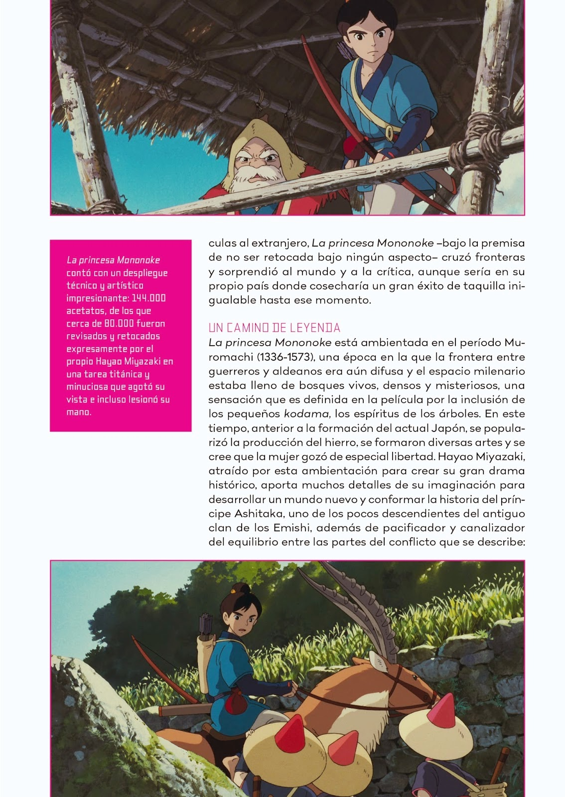 """Literatura: reseña de """"Mi vecino Miyazaki"""" [Diábolo ediciones]."""