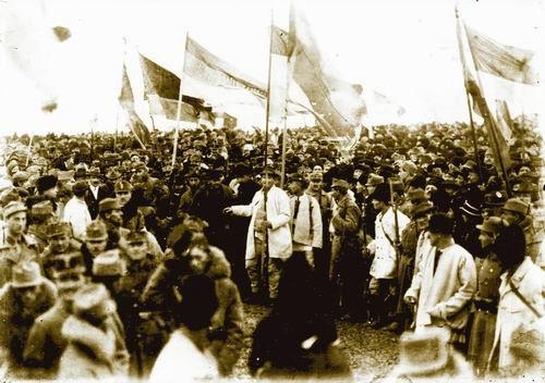 Alba Iulia 1 decembrie 1918