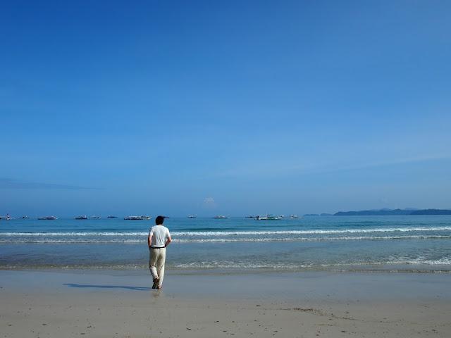 Sheridan Beach Resort - Sabang beach