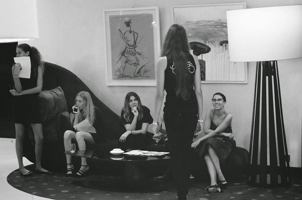 elite model look morocco comment devenir mannequin au maroc casting elite maroc 2014 2015 mannequin au maroc casting maroc sofitel tour blanche