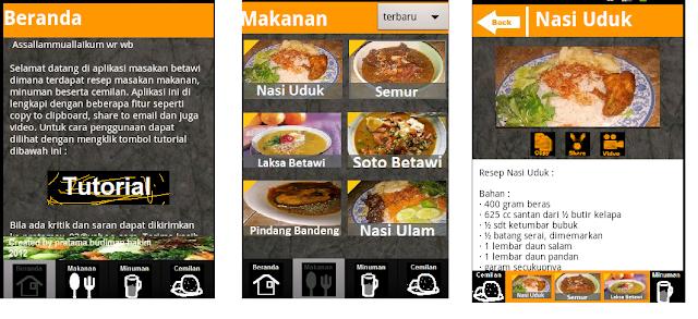 Aplikasi Pesan Antar Makanan untuk Android dan iPhone ...