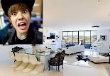 Justin Bieber's Crib