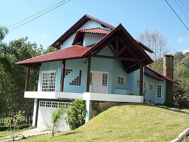 Resolvo por voc pintores casa - Casas de pinturas ...