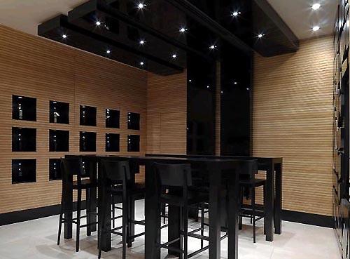 Ceiling Light For Bakery Shop Interior