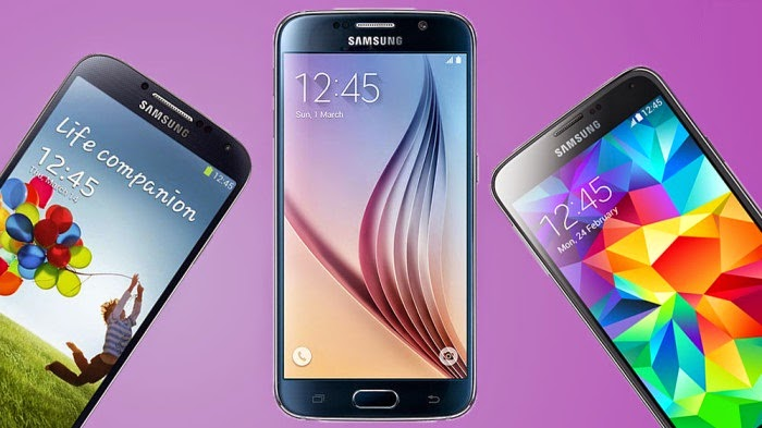 Galaxy S6 & S6 edge stock apps for Android