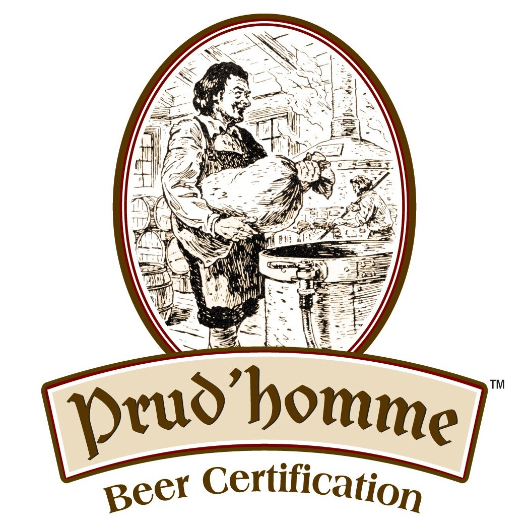 Great canadian beer blog prudhomme beer certification goes online prudhomme beer certification goes online xflitez Gallery
