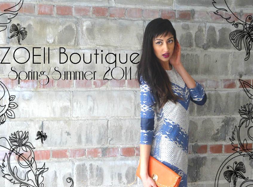 zoeii boutique