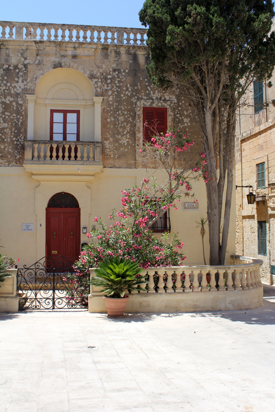 Mdina Malta travel guide