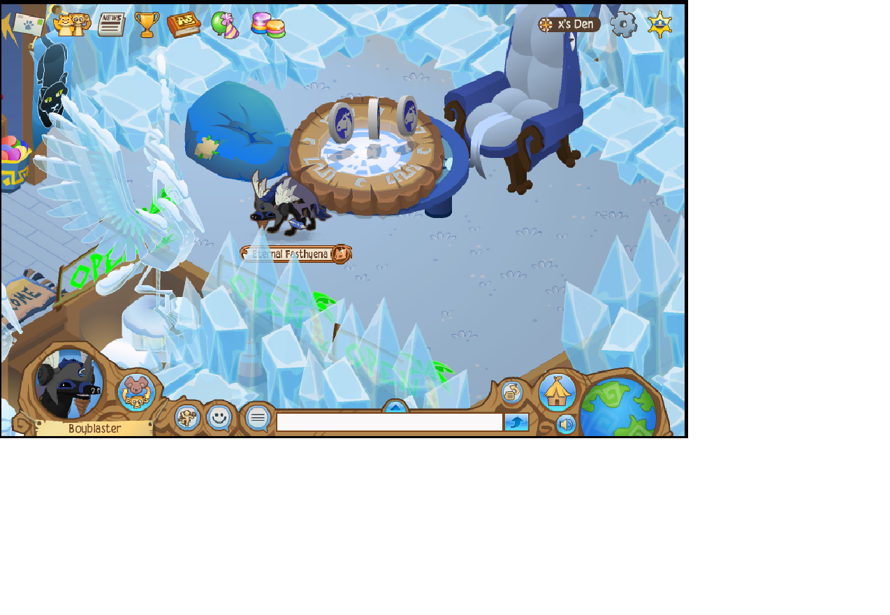 how to get a horse coin in animal jam