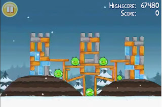 Download Angry Birds Season V2.2