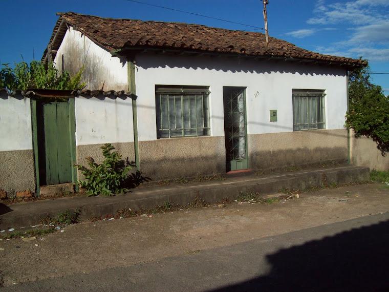 São João da Chapada - Distrito de Diamantina - MG