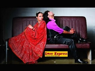 Love Express Hindi Movie Poster Download Bollywood and Hollywood Images