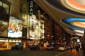 Teatro Gran Rex Recitales 2015 venta de entradas baratas no agotadas