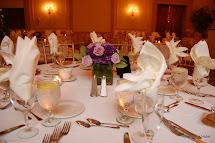 Weddings Hawthorne Hotel Views Of