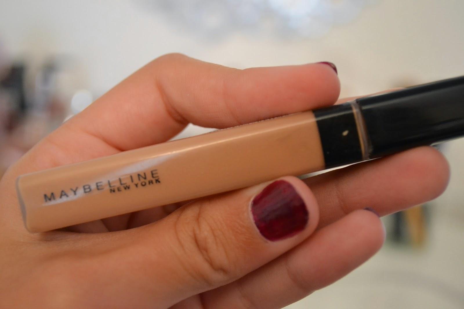 Sophia May Makeup Maybelline Fit Me Concealer Review Saturday 19 April 2014
