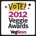 Veggie Awards 2012