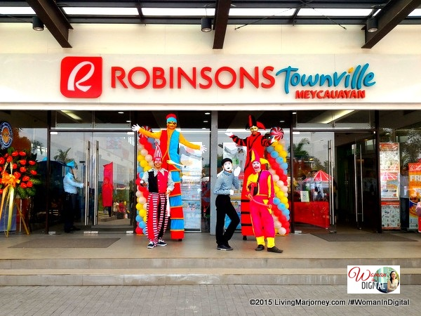 Robinsons Townsville Meycauay